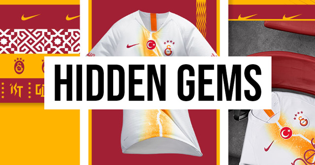The Best Football Shirts in Turkey