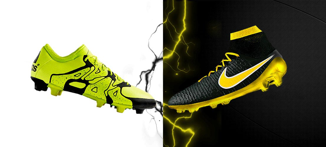 Football Boots For Your Season