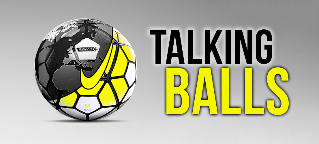 Footballs To Suit Every Budget