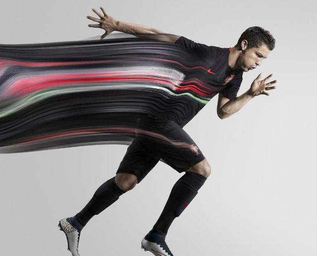 The 2015 / 2016 Portugal Away Kit Has Arrived: Get The Full Insight Here