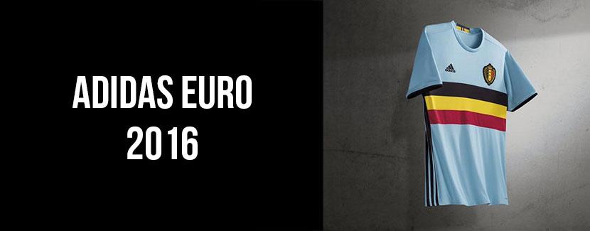 Top adidas euro 2016 kits