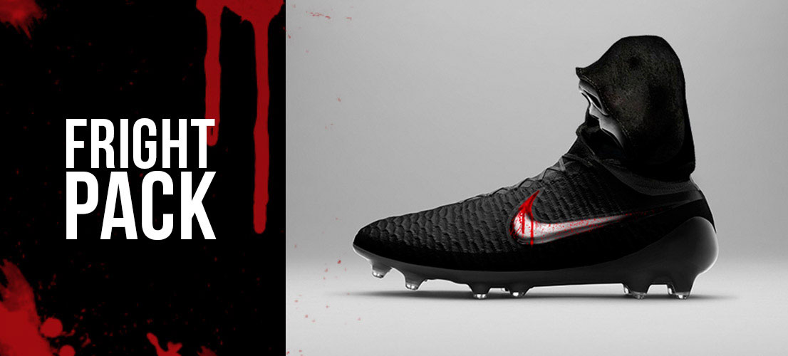 The Concepts: Nike Fright Pack