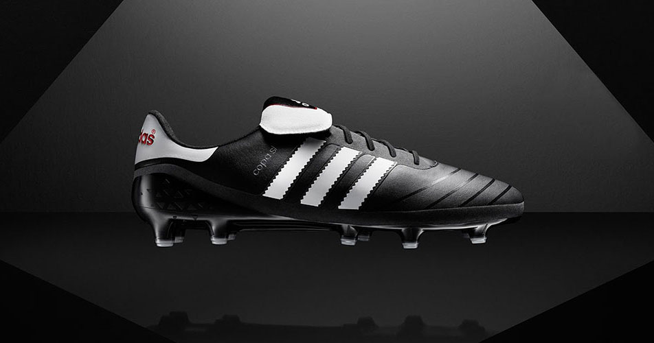 Image of the adidas Copa SL football boot