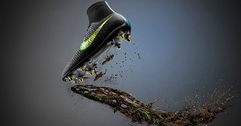 Image of  Nike Magista Obra with Anti-Clog Soleplate