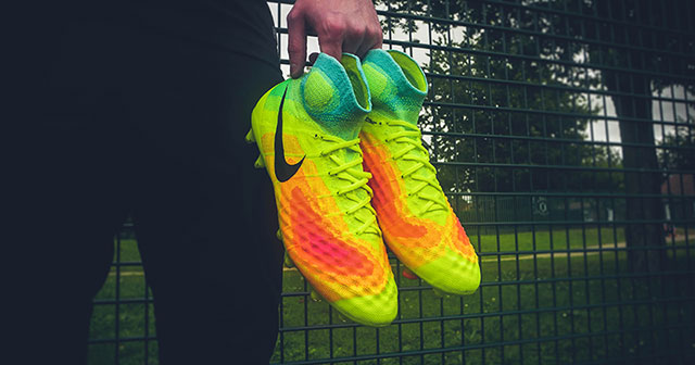 Image of the new Nike Magista Orba II
