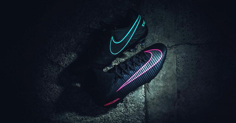 Image of Nike Pitch Dark Pack Tiempo