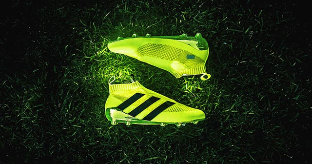 Image of adidas ACE Boots