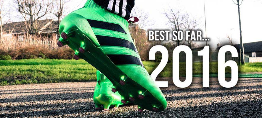The 4 Best Boots of 2016