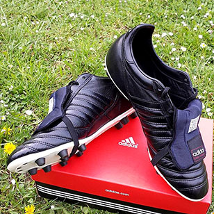 6999c657d The Best Custom Football Boots on Instagram