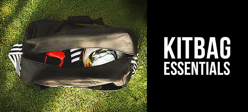 Kit Bag Essentials