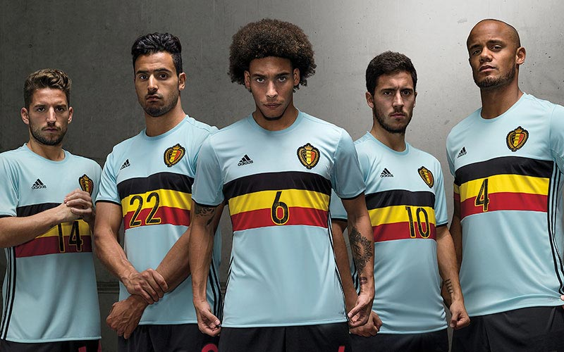 0db72ded08c Best shirts at EURO 2016