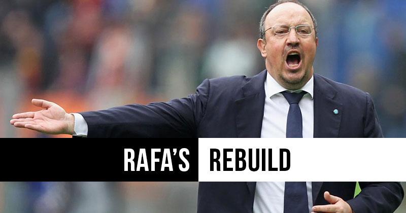 Rafa's Rebuild: 8 Areas Benitez needs to address at Newcastle United