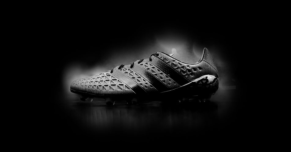 adidas ace blackout boot