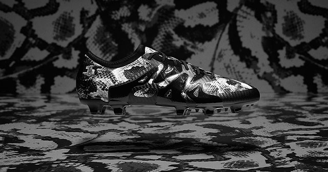 """adidas """"Deadly Focus"""" Pack 