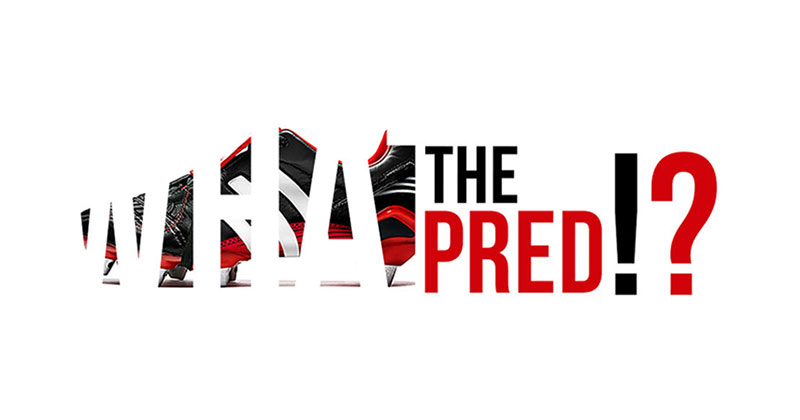 Image of a concept adidas Predator football boot by Footy.com