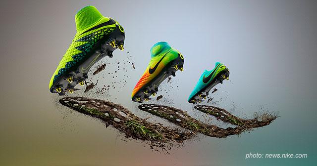 Image of Nike Anti-Clog Soleplate