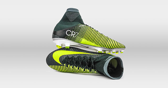 Image of Nike Superfly V CR7 Chapter 3 Discovery