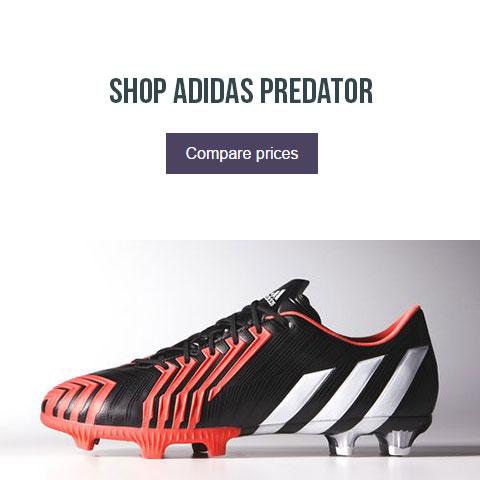 Adidas Nueva Versión Del Acelerador Depredador 2017 XRgTsA1