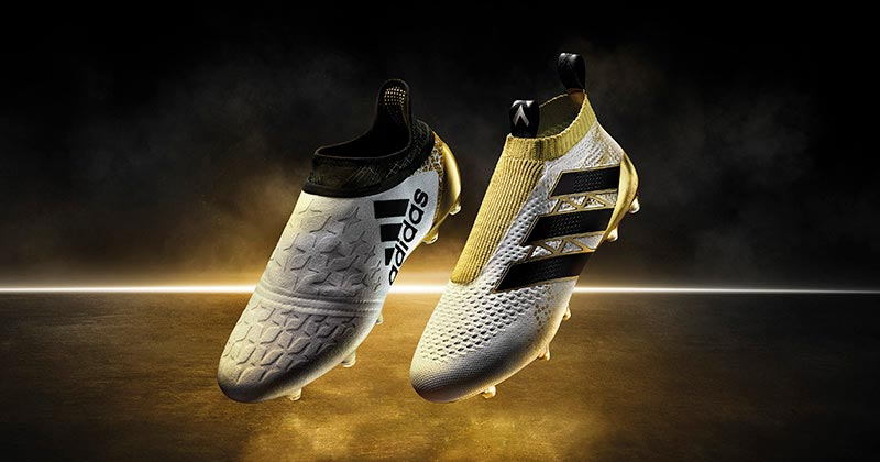 huge selection of 25d60 c7200 Image of the new adidas football X Purechaos and Ace PureControl Stellar  Pack