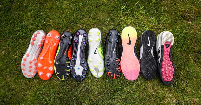 How to Choose the Right Football Boot Surface Type [Guide]