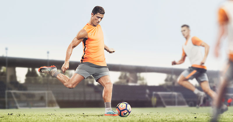 824efaa6516e Nike Launch Latest Cristiano Ronaldo signature boot range