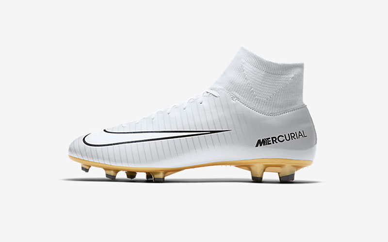 Nike launch Mercurial Victory VI based on the CR7 Vitórias  dbee958708