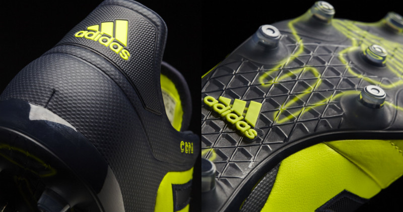 Exquisite Touch Copa 17