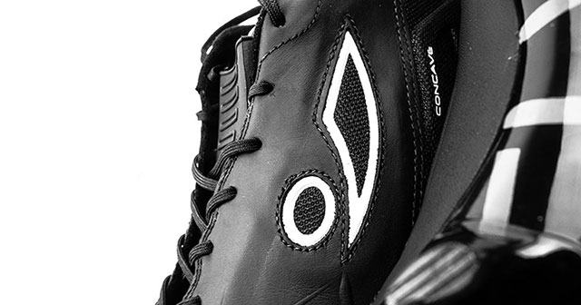 Image of Concave Halo+ Football Boots