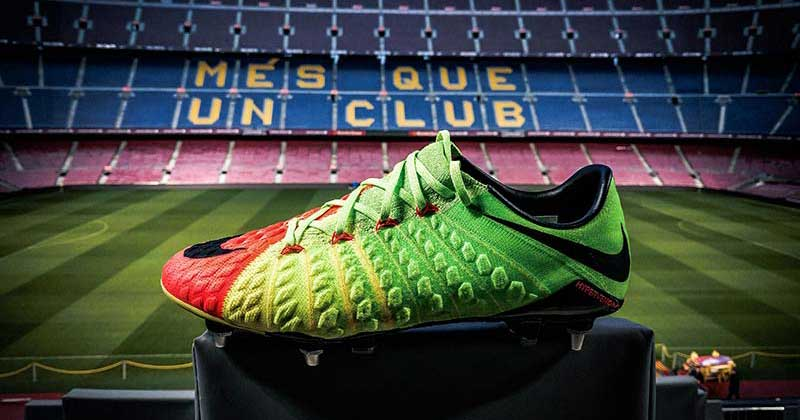 88551cd4777f First Thoughts  Nike Hypervenom 3