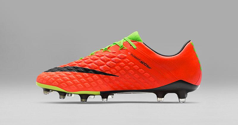 b2de2469c211 Nike Reveal new Hypervenom 3 boots