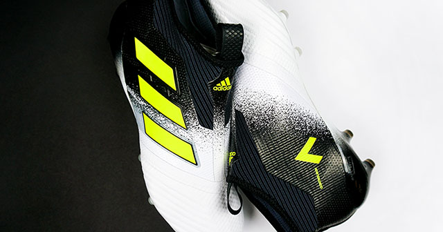 Image of adidas Ace 17+ PureControl Dust Storm Boots