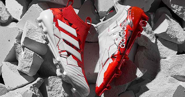 Image of the new adidas confederations cup boots