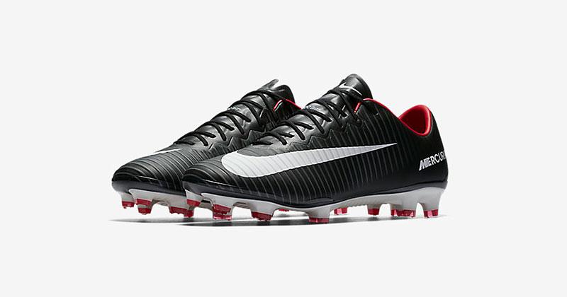 Image of Nike Mercurial Pitch Dark Boot