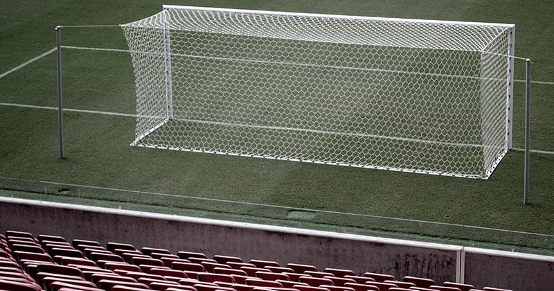Image of goal for Premier League 17/18 fixtures