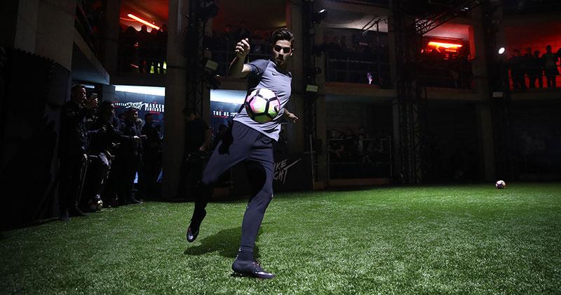 Nike Strike Night in London