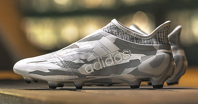 Image of adidas X16 Camouflage Pack