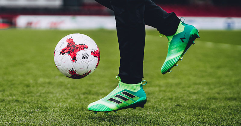 Image of adidas Turbocharge Ace 17+ Purecontrol