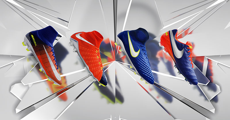 Image of Nike Time to Shine Boot Pack