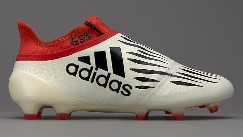 new styles 543f7 a525b Image  news.adidas.com The new look X16.