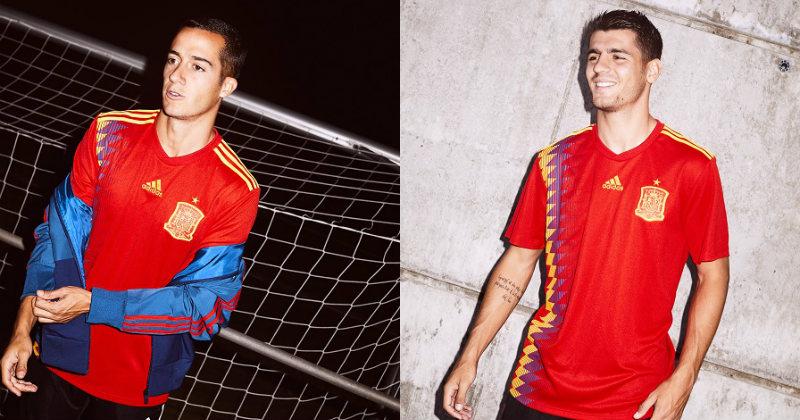 Spanish International Kit