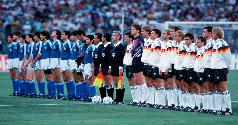 Germany Kits