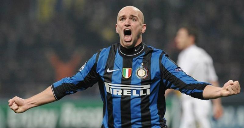 Inter Milan Celebration