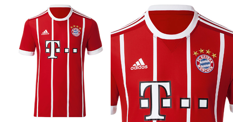 Bayern Munich Kit