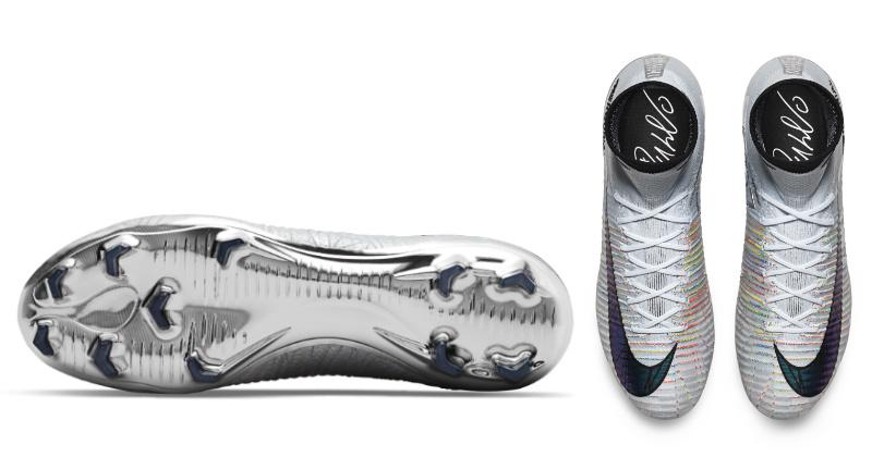 Nike Mercurial Dual Image