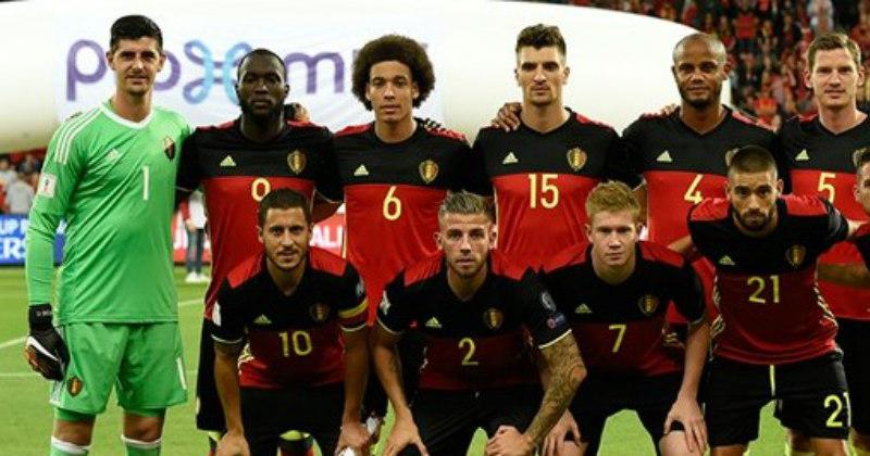 Belgium Home Kit