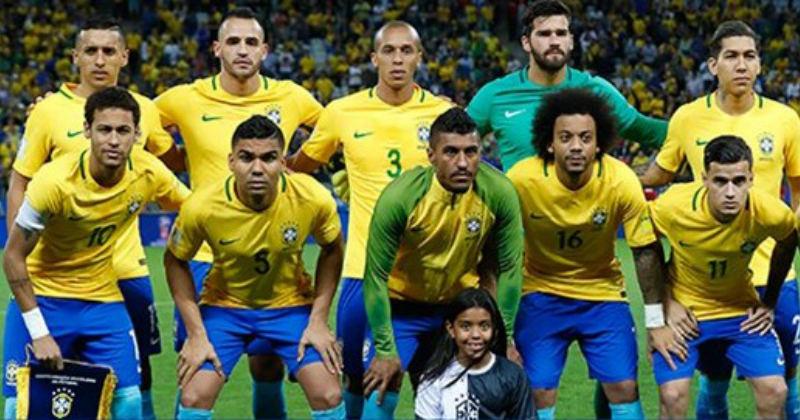 Brazil International Home Kit