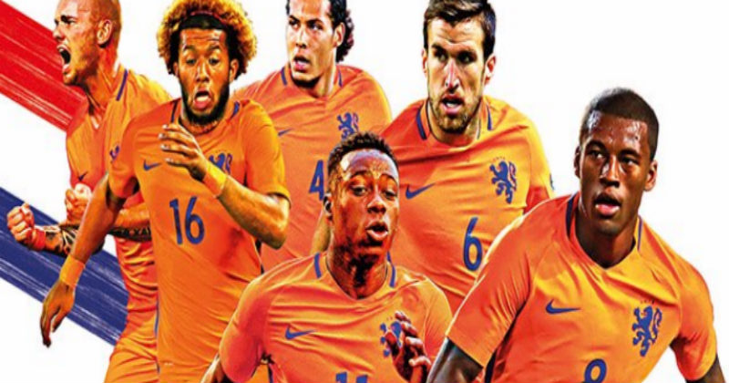 Netherlands Cover Image