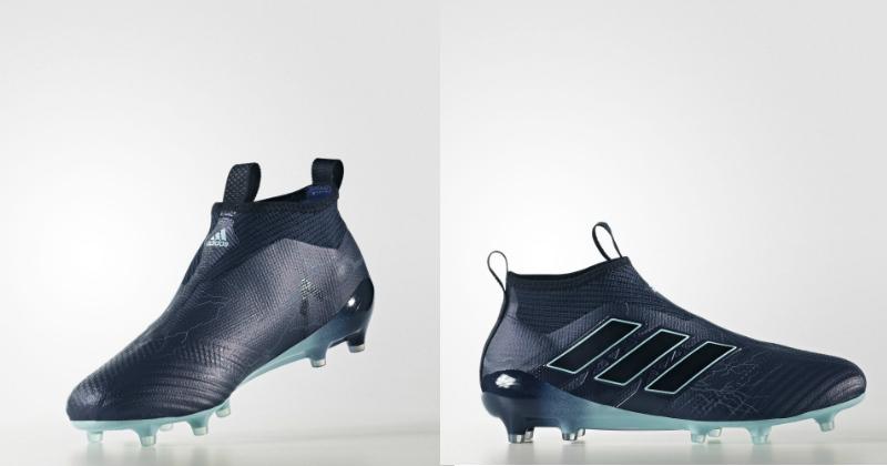 Adidas Ace Thunder Storm boots