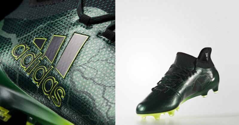 Adidas Thunder Storm X Boots