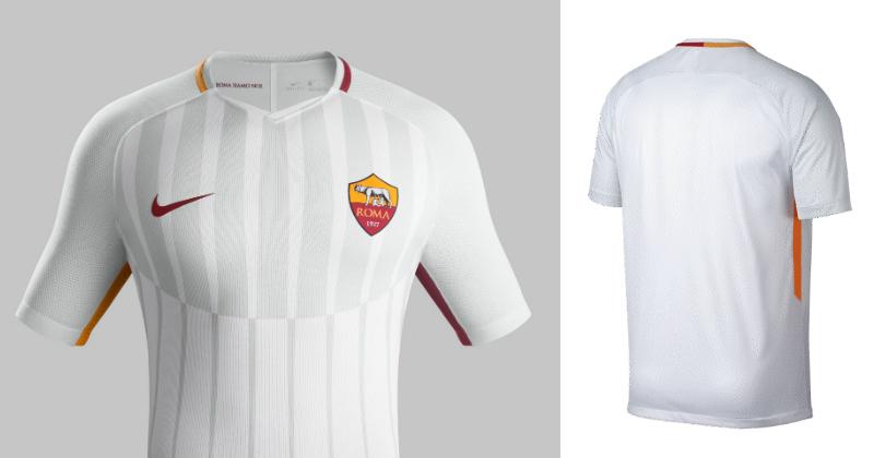 AS Roma Kit